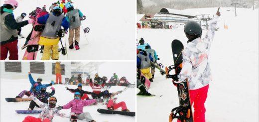 【日本滑雪】新潟滑雪記:上越國際滑雪場&上越綠色廣場飯店~走出飯店就是雪場!超方便! @Via's旅行札記-旅遊美食部落格