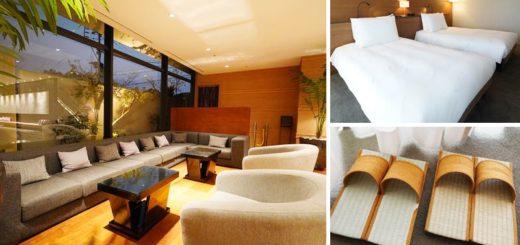 【福岡飯店推薦】Agora Fukuoka Hilltop Hotel & Spa~小丘上的水療SPA飯店,設計與氣質兼具的療癒系旅宿! @Via's旅行札記-旅遊美食部落格