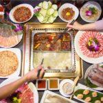 即時熱門文章:【台中麻辣鍋】瓦庫麻辣鍋~道地四川麻辣火鍋鮮登場!打造復古中國風用餐空間,味蕾與視覺雙重饗宴!