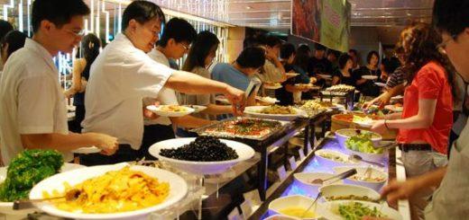 【台中飯店】清新溫泉飯店~Hunolulu美食節吃到飽 @Via's旅行札記-旅遊美食部落格