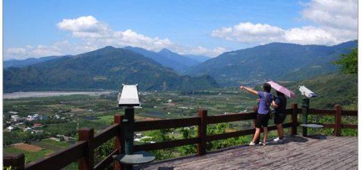 【台東風景區】台東鹿野高台~飛行傘的故鄉 @Via's旅行札記-旅遊美食部落格