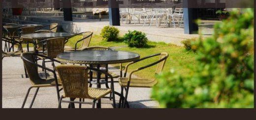 【餐廳食記】風尚人文咖啡館~彰化旗艦店 @Via's旅行札記-旅遊美食部落格