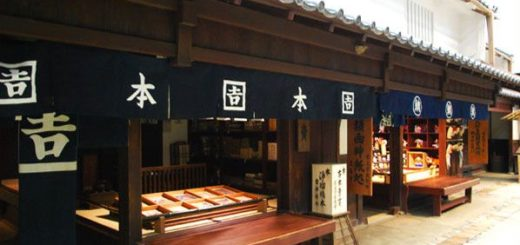 【via關西冬遊記】大阪生活今昔館(又名:大阪市立人居博物館) @Via's旅行札記-旅遊美食部落格