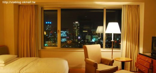 【via關西冬遊記】大阪住宿推薦~The Westin Osake大阪威斯汀飯店 @Via's旅行札記-旅遊美食部落格