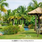 即時熱門文章:【台南飯店】我在台南遇見峇里島‧桂田酒店