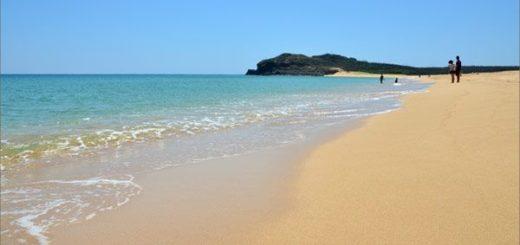 【澎湖沙灘】山水沙灘,遇到菊島的夢幻海灘! @Via's旅行札記-旅遊美食部落格