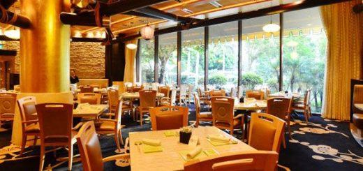 【澳門餐廳介紹】澳門日本料理~永利飯店裡的精緻餐廳:「岡田日式料理」 @Via's旅行札記-旅遊美食部落格