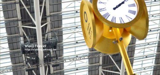 【大阪自由行】2011年全新開幕~JR新大阪車站登場! @Via's旅行札記-旅遊美食部落格