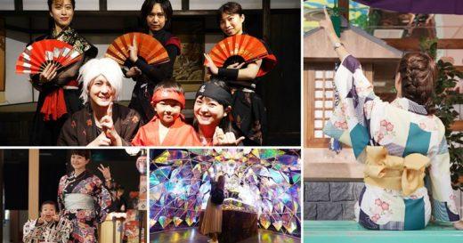 【奈良自由行】M!NARA玩不完!忍者體驗館、金魚博物館、和服體驗好遊趣+入住Nara Royal Hotel泡溫泉好放鬆! @Via's旅行札記-旅遊美食部落格