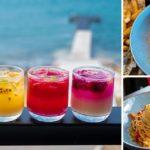 即時熱門文章:【澎湖海景餐廳】青灣360海岸歐亞料理~全新海景餐廳,擁抱藍天大海,選用在地食材,創意料理好美味!