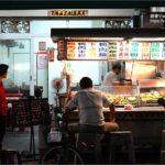即時熱門文章:【高雄夜市】高雄自強夜市~在地人愛去的夜市!南明魯肉飯、老牌白糖糕、阿亮雞排、台灣第一家鹹雞酥…一起吃美食去!