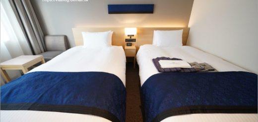 【京都四条飯店】四條新町穎特飯店Hotel Intergate Kyoto Shijoshinmachi~提供大眾湯&隨時都有點心提供的高評價飯店! @Via's旅行札記-旅遊美食部落格
