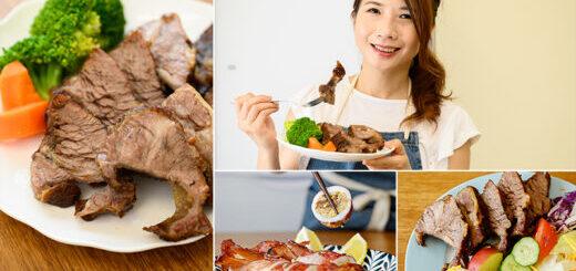 【正宗台塑牛小排】一頭牛只能做六客的私房菜,在家也能吃五星級料理,超級美味限時開團中! @Via's旅行札記-旅遊美食部落格