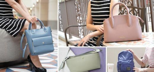 【日貨連線】日本包包推薦~Legato Largo!人氣國民平價包款:手提包、後背包、零錢包都有!輕量皮革材質,小資女輕鬆揹! @Via's旅行札記-旅遊美食部落格