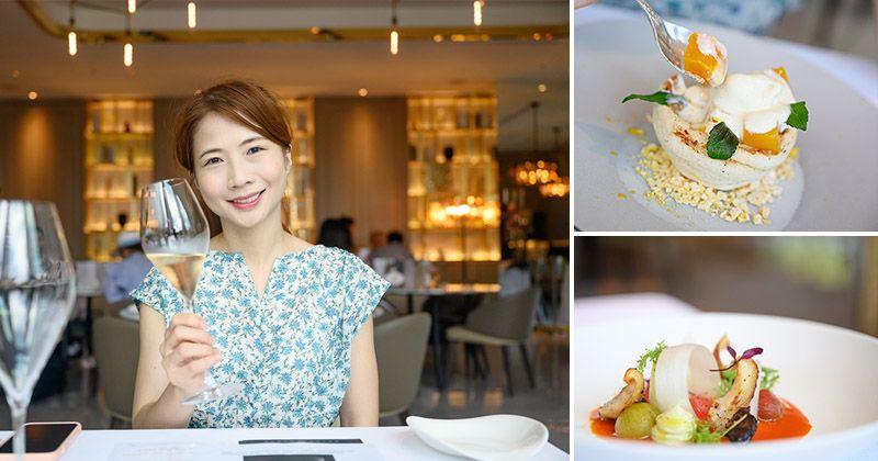 台中餐廳推薦》THE WANG~王品集團新品牌,夏季限定新菜單,一起來吃頂級料理! @Via's旅行札記-旅遊美食部落格