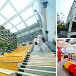 即時熱門文章:【台南親子景點】台南鹽埕圖書館~像偶像劇般的氣質圖書館!超愛採光超美的大型階梯閱讀區!