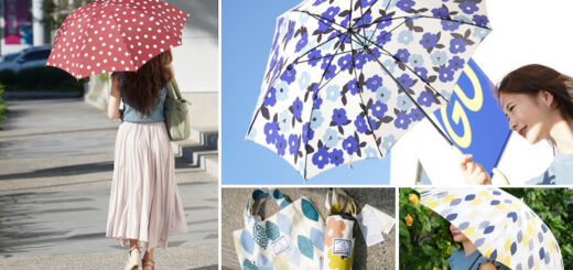 【日本雨傘】同步上市~初秋新品!超質感雨傘/雨衣/雨傘限時團購!不止是雨傘,更是生活質感配件! @Via's旅行札記-旅遊美食部落格
