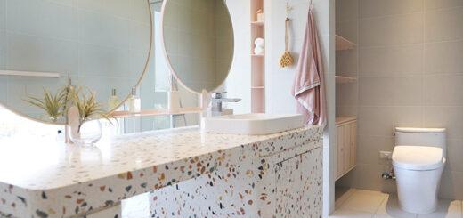 【馬桶推薦】老屋翻新/浴室開箱:TOTO WASHLET+~全新升級馬桶! @Via's旅行札記-旅遊美食部落格