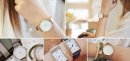 【日本手錶團】日本直送~最新款手錶團報到!OL最愛~小資女輕鬆入手時尚美錶! @Via's旅行札記-旅遊美食部落格
